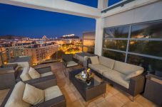 Apartment in Alicante / Alacant - Fidalsa Penthouse Castle View