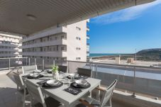 Apartment in Arenales del Sol - Ocean Pearl Amazing Sea Views