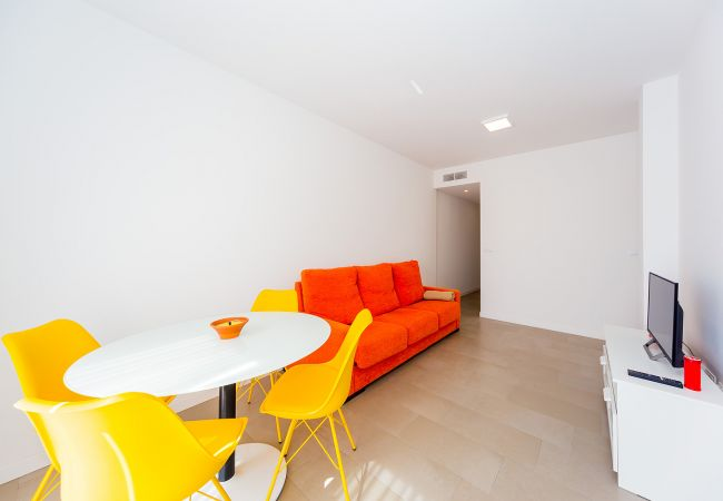 Apartment in Torrevieja - ID97