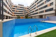 Apartment in Alicante / Alacant - Fidalsa Sunset Boulevard
