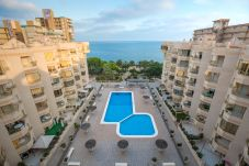 Apartment in El Campello - Fidalsa Deluxe Sea Gem