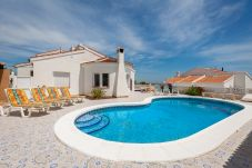 Villa in Ciudad Quesada - Fidalsa Golf & Beach