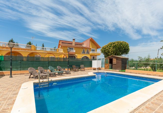 Villa/Dettached house in Torrevieja - Fidalsa Pink Lake